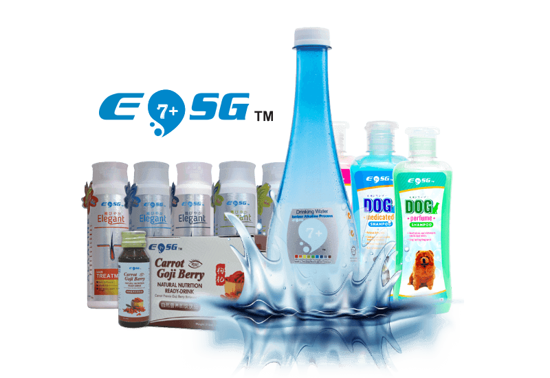 E-OSG Products